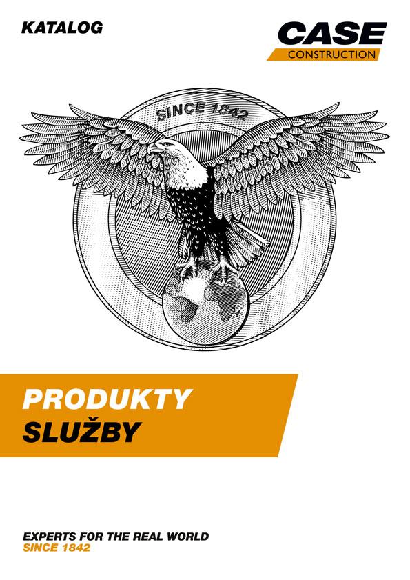Produktový katalog